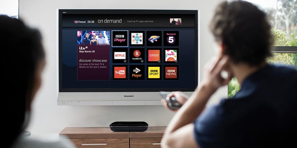 TV Advertising Media